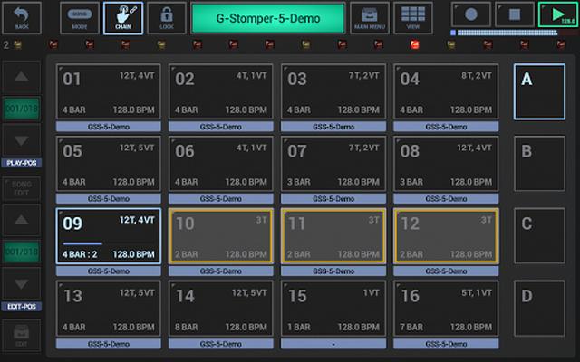 Image 15 of G-Stomper Studio DEMO