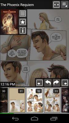 Image 5 of ComicRack Free