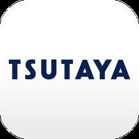 TSUTAYAアプリ アイコン