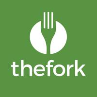 TheFork - Restaurants booking icon