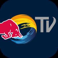 Icône de Red Bull TV