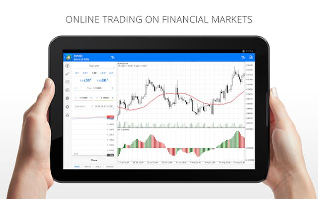 Metatrader 5 Download Kostenlos