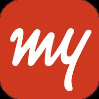 MakeMyTrip-Flights Hotels Cabs アイコン