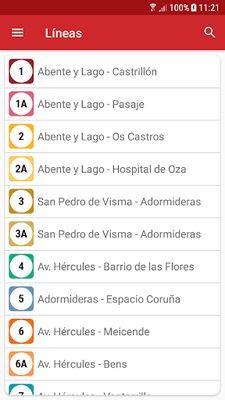 Image 3 of Bus Coruña