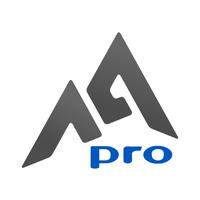AlpineQuest Yürüyüşü GPS Simgesi
