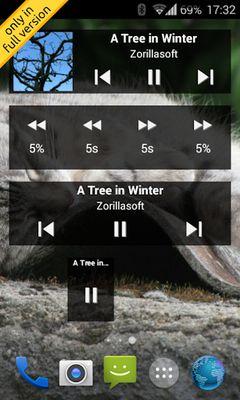 Image 1 of Music Folder Player Full