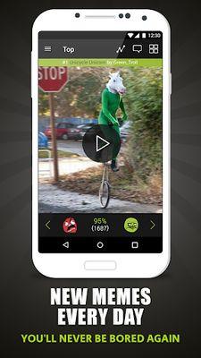 Image 4 of Memedroid Pro