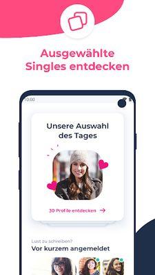 Image 2 of LoveScout24 - Flirt App