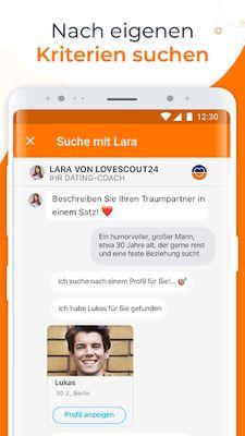 Image 5 of LoveScout24 - Flirt App