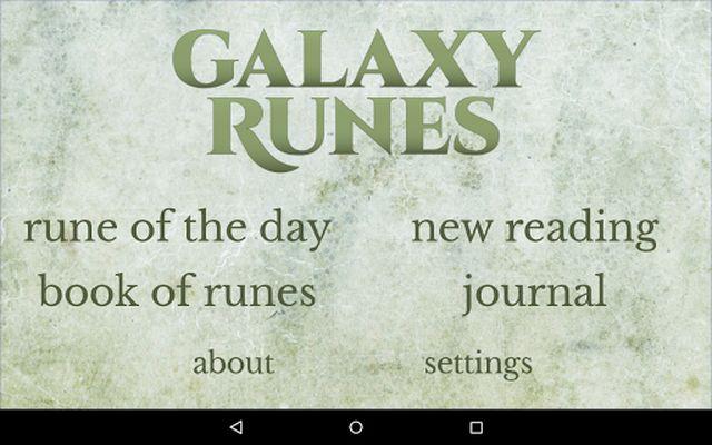 Image 15 of Galaxy Runes Pro