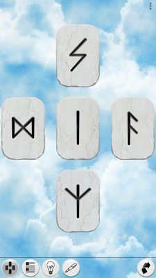 Image 4 of Galaxy Runes Pro