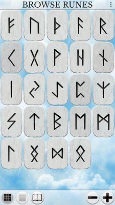 Image 3 of Galaxy Runes Pro