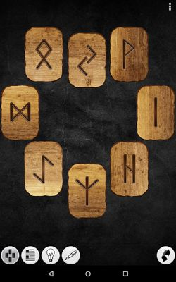 Image 6 of Galaxy Runes Pro