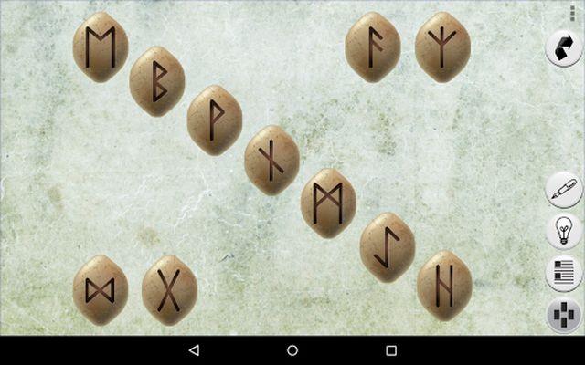Image 8 of Galaxy Runes Pro