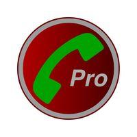 Icoană înregistrare apeluri Pro
