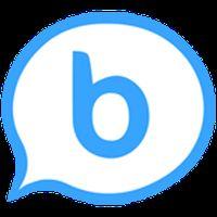 B-Messenger Görüntülü Sohbet Simgesi