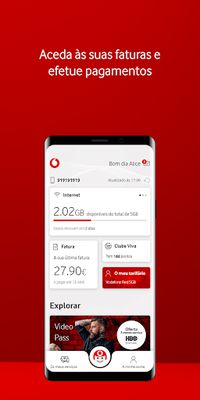 Image 2 of My Vodafone