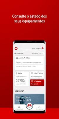 Image 1 of My Vodafone