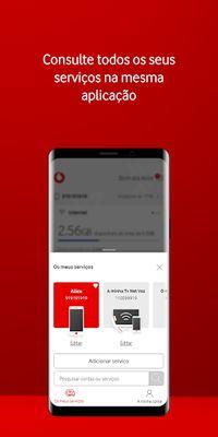 My Vodafone video