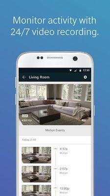 Xfinity Home Image 6