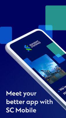 Image 5 of Standard Chartered Mobile (SG)