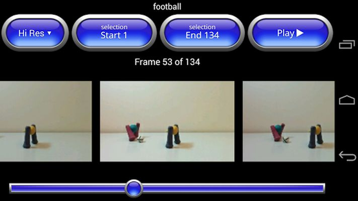 Image 5 of Clayframes Lite - stop motion