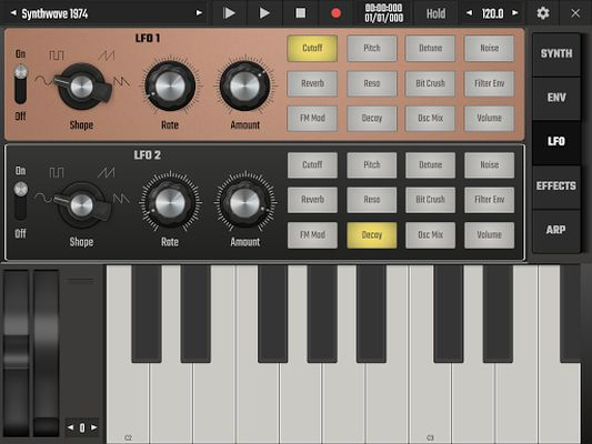 Image 1 of Audio Evolution Mobile Studio