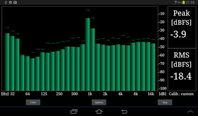 Image 3 of RTA Pro Analyzer