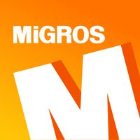 Migros Sanal Market Simgesi
