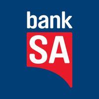 BankSA Mobile Banking アイコン