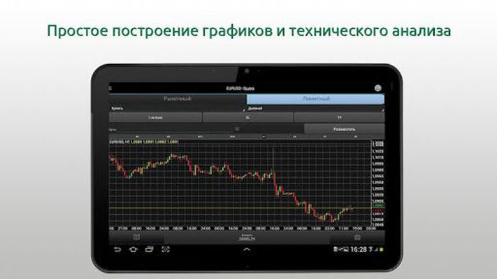 Image 8 of iTrader 8 - mobile Forex