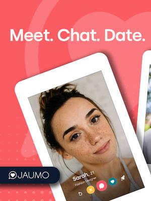 Chat, Flirt & Dating ♥ JAUMO für Android - Download