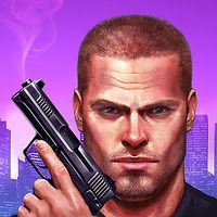 Crime City (Action RPG) Simgesi