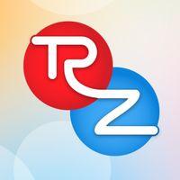 RhymeZone Rhyming Dictionary Simgesi