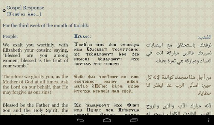 Image 10 of Coptic Reader
