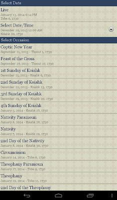 Image 6 of Coptic Reader