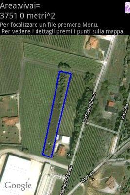 Image 1 of Area & Distance Calculator GPS