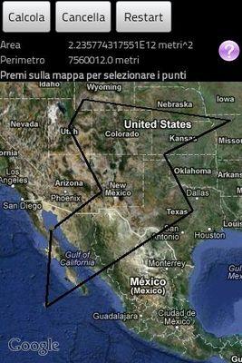 Video of Area & Distance Calculator GPS