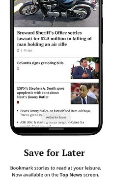Image 1 of Sun Sentinel