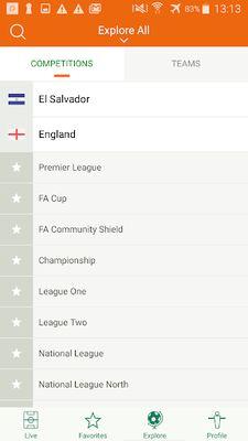 Image 5 of Futbol24