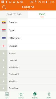Image 1 of Futbol24