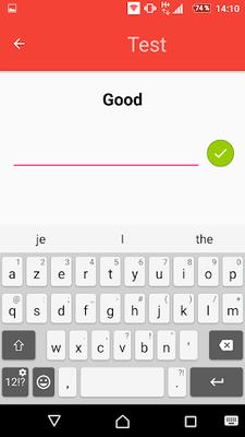 Verbes Irreguliers Anglais Apk Telecharger App Gratuit Pour Android