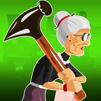 Ícone do Angry Gran Melhor Jogo Grátis