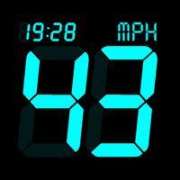 Ícone do DigiHUD Speedometer
