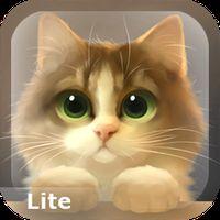 Tummy The Kitten Lite apk icon