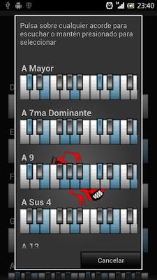 Circle of Chords Image 2
