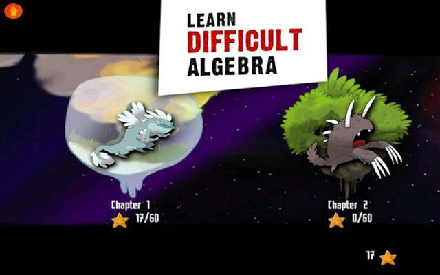 Image 9 of DragonBox Algebra 5+