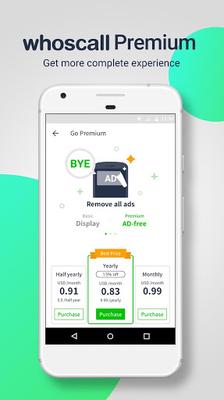 Whoscall Bloqueia Chamadas Apk Baixar App Gratis Para Android