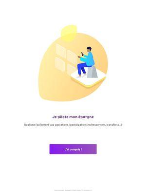 Image 12 of Mon Epargne Salariale