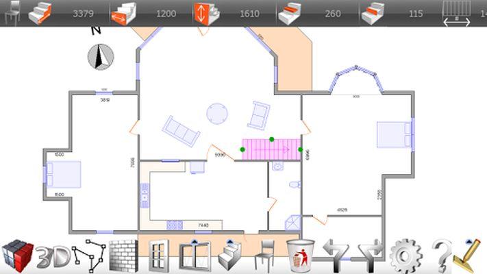 Image 3 of RedStick Site CAD